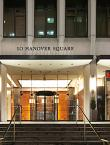 10 Hanover Square rental building Entrance - NYC Flats