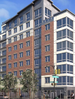 Acacia building- Brooklyn condo for rent