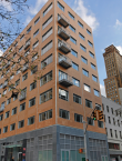 Brooklyn Heights Apartments for Rent, 75 Clinton Street