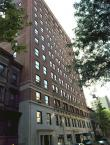 Building - Parc Coliseum - Upper West Side - Manhattan Rentals