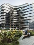 Apartments for rent at Zaha Hadid - 520 West 28th Street