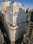 Deco Lofts Building - Financial District