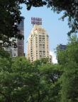 The JW Marriott Essex House - Building - Central Park