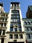 652 Broadway- Exterior View, New York City
