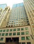 The Facade of The Setai Financial District