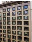 Façade of Flatiron 18- 30 West 18th Street NYC