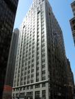 116 John Street - Manhattan Rentals - Main Building