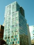 One Ten Third Exterior - Luxury Rentals in Greenwich Village