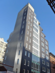 22 Renwick Street Building- condo for rent in Soho