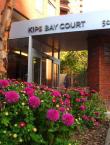 Entrance - Kips Bay Court - 520 Second Avenue