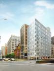 The Building - 323 Park Avenue South - Flatiron District