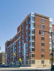 The Building - 454 Mercer Street - Morningside Heights