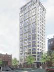 The Building - 424 Bedford Avenue - Williamsburg