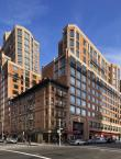 The Harrison Building - Luxury Rentals on the Upper West Side