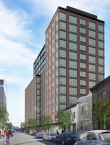 Pearson Court Square Buiilding - LIC Rentals