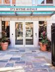 Entrance- 373 Wythe Ave, NYC