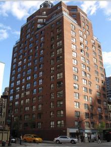 new york city luxury no fee apartments luxury rentals manhattan