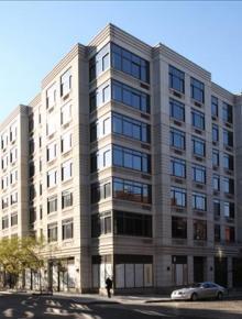 600 Washington Building West Village Apartments For Rent