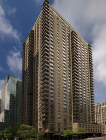 Atlas New York Building 66 West 38th Street Apartments For Rent