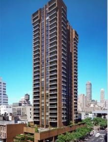Le Triomphe Rentals 245 East 58th Street Midtown Apartments In New York City F