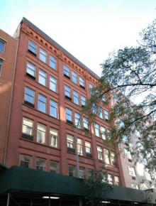 West Coast Building 95 97 Horatio Street Apartments For Rent