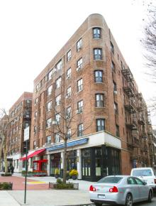 10 Downing Street Greenwich Village West Apartments For Rent
