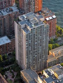 395 South End Avenue Battery Park City Apartments For Rent