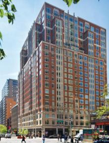 New York City Luxury Green Apartments | Luxury Rentals Manhattan