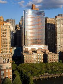 The Visionaire Building Battery Park City Apartments For Rent
