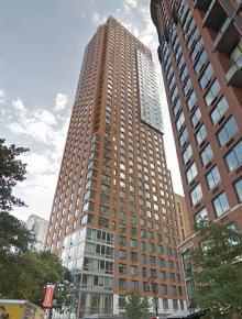 41 River Terrace Battery Park City