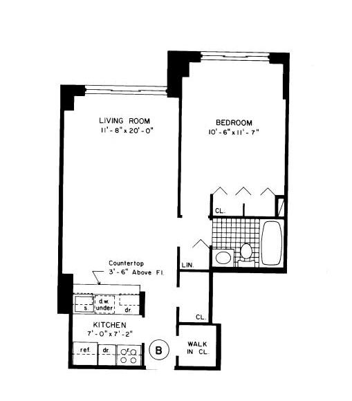 Month To Month Apartments Near Me: 333 East 56th Street Rentals