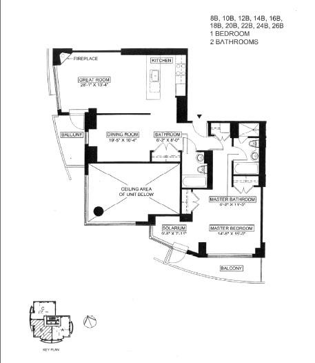 24 Manhattan Apartment Floor Plans The 11 Most: Apartments For Rent In Upper East