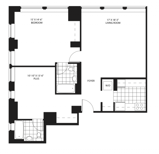 305 east 63rd street rentals kenton place apartments streeteasy lenox terrace at 10 west 135th st in central