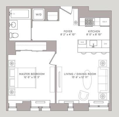 19 Gramercy Park Floor Plans Gramercy 19 Th Street