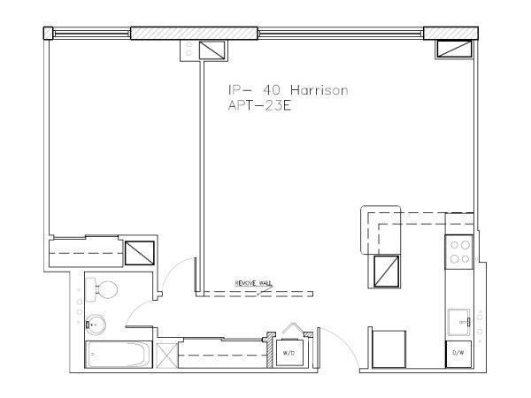 40 harrison street rentals independence plaza floorplan birch plaza byu idaho off campus housing