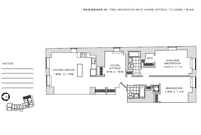 37 Wall Street   Apartments for rent in Financial District ...