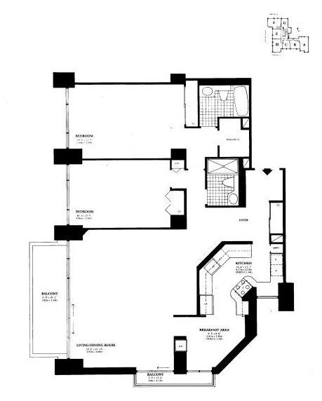 Month To Month Apartments Near Me: 245 East 58th Street Rentals