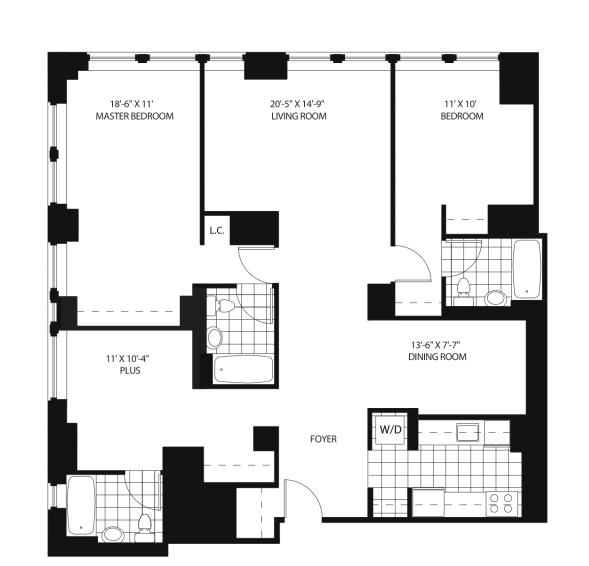 305 east 63rd street rentals kenton place apartments 305 east 63rd street rentals kenton place apartments