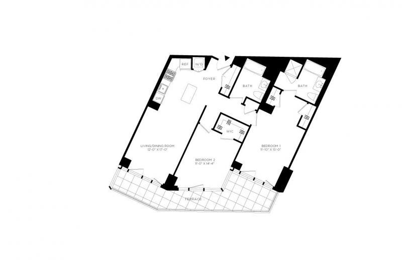 Big West 57th Floor PlansWestHome Plans Ideas Picture
