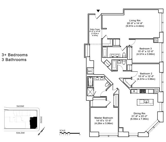 Wall Street Apartments: Apartments For Rent In Financial District