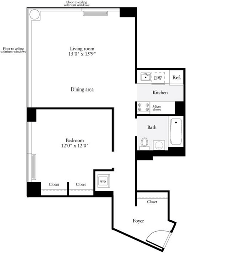 300 East 39th Apartments: Apartments For Rent In Murray Hill