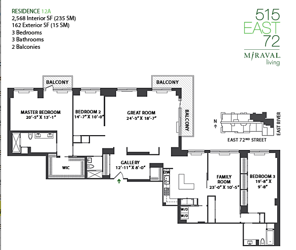 Apartments For Rent In Sutton Place