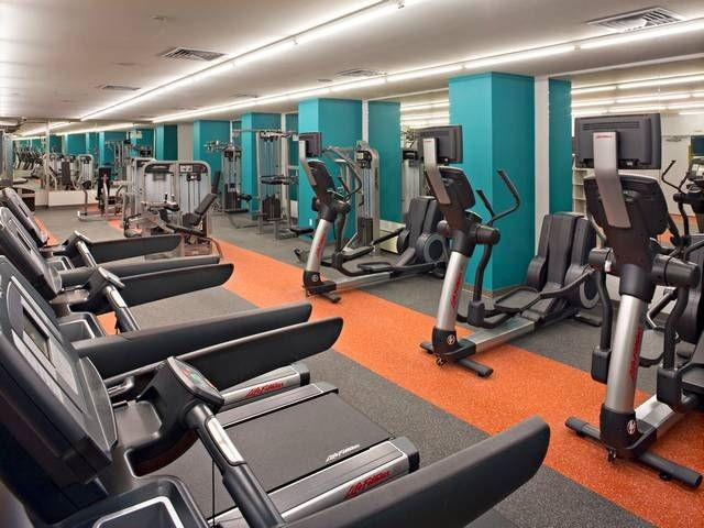 1 Morningside Drive Fitness - Upper West Side Rental Apartments