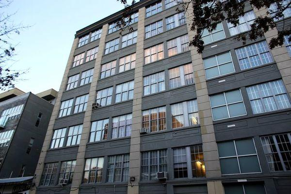 Apartments for rent at Rocket Factory Lofts in Williamsburg