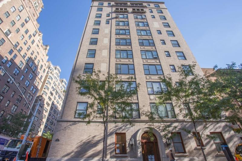 151 East 80th Street Entrance - Upper East Side apartments for rent