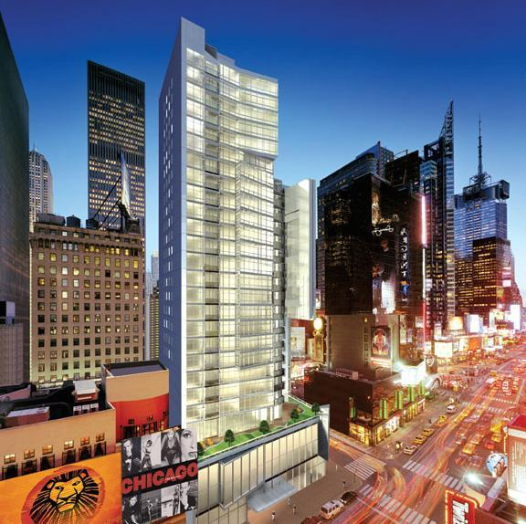 Apartments for rent in new york city times square