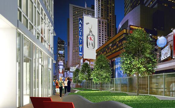 1600 Broadway Terrace - Clinton NYC Condominiums