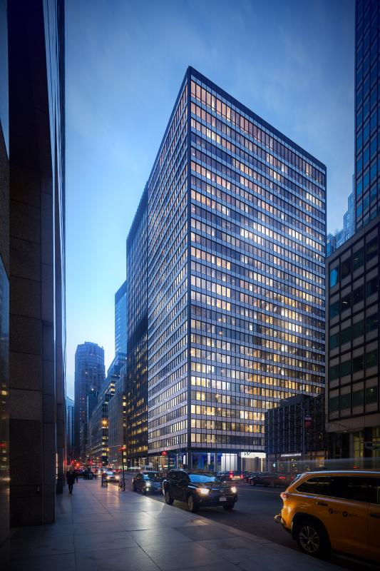 Apartments for rent at 180 Water Street in Financial District