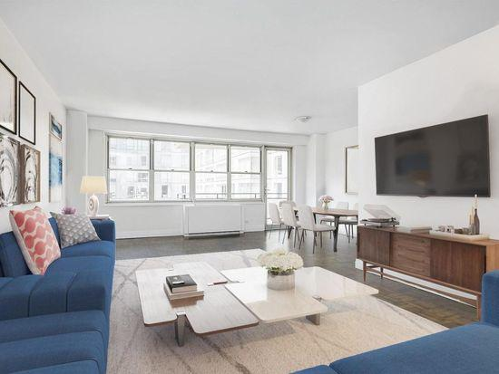 Apartments for rent at 185 East 85th street