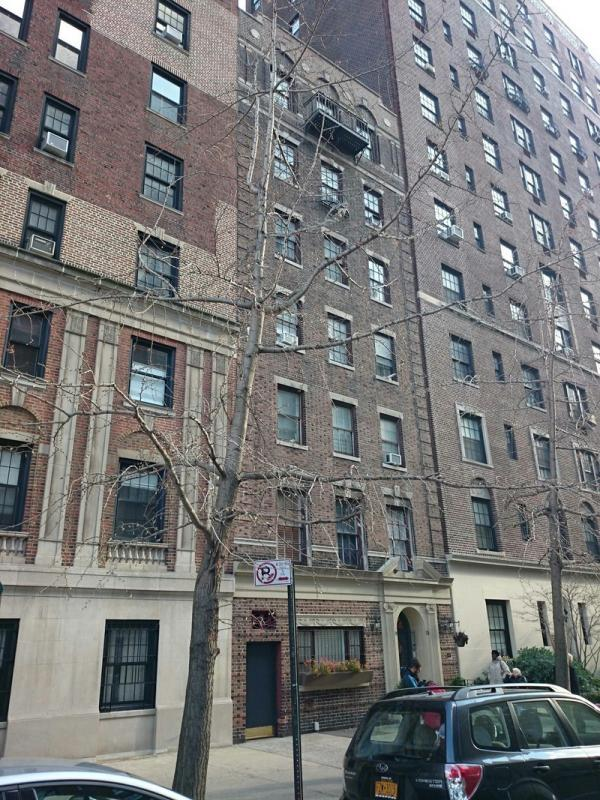 29 Fifth Avenue Building - West Village apartments for rent